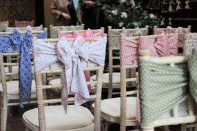 Mismatch Vintage Sashes - The Vintage Sash Company